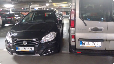 SX4 Express Rent A Car